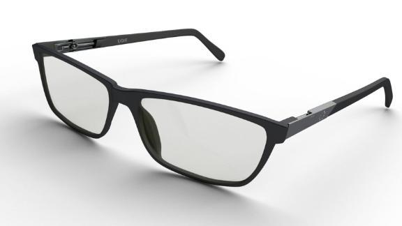 Blue Wave Glasses