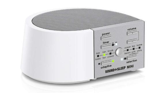Sound+Sleep Mini High Fidelity Sleep Sound Machine