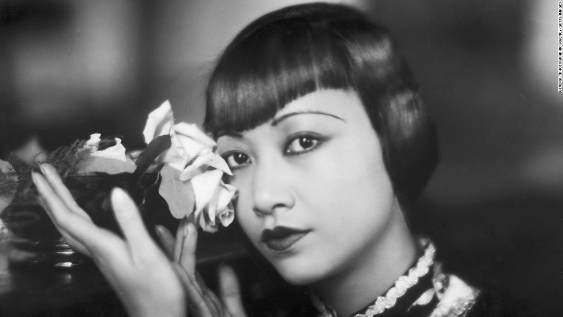 Google Doodle celebrates Anna May Wong nearly 100 years after her first leading role. Here's why she's in focus