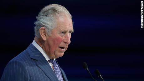 Принц Чарльз: Нам нужна новая экономическая модель, иначе планета сгорит