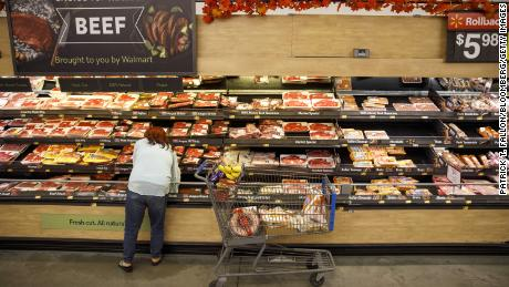 Walmart takes a step toward owning the food chain