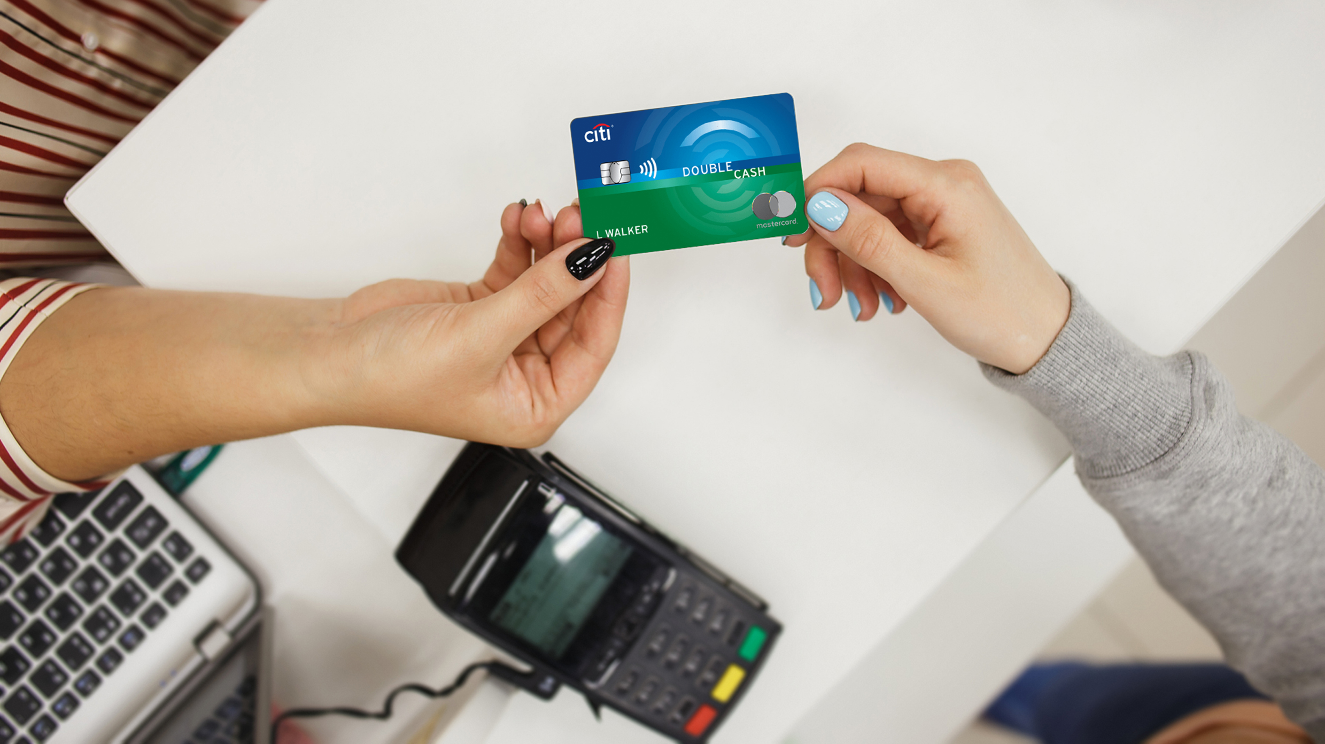 Citi Double Cash credit card review  CNN Underscored