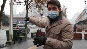 Wuhan coronavirus death toll rises, as city imposes transport lackdown