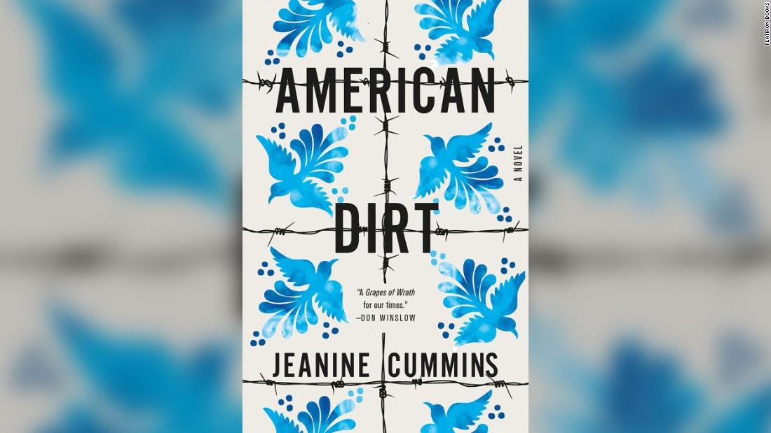 'American Dirt' has an American problem