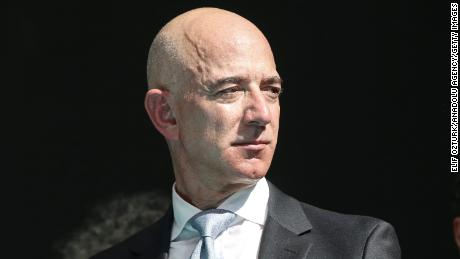 Jeff Bezos's phone hacking explained: What you need to know for your own security