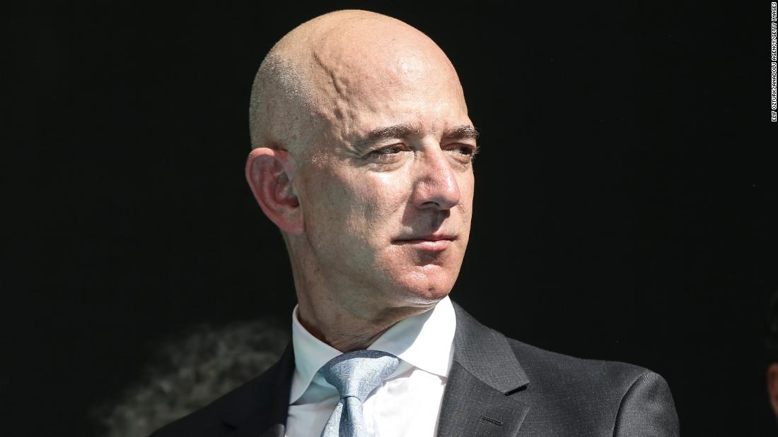 Jeff Bezos phone hacking explained: What you need to know ...
