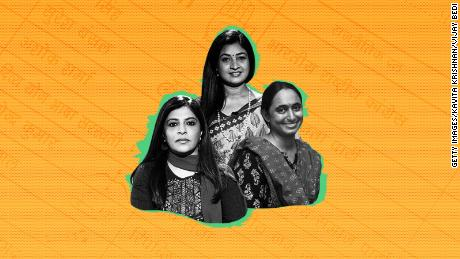 Troll armies, 'deepfake' porn videos and violent threats. How Twitter became so toxic for India's women politicians