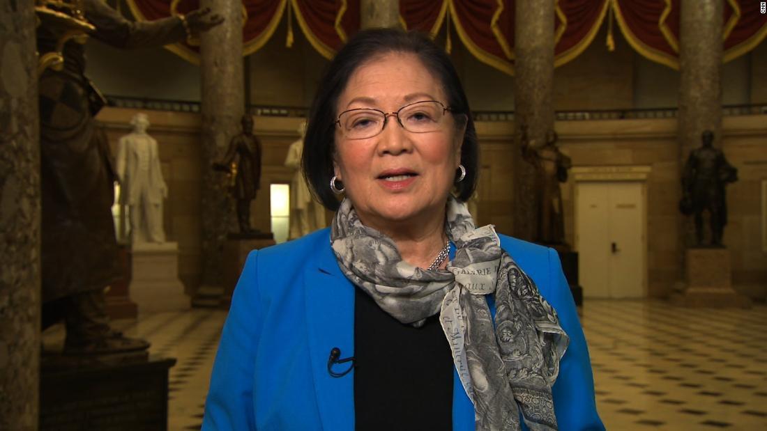 上院議員:この痛みは大きくな粗議員