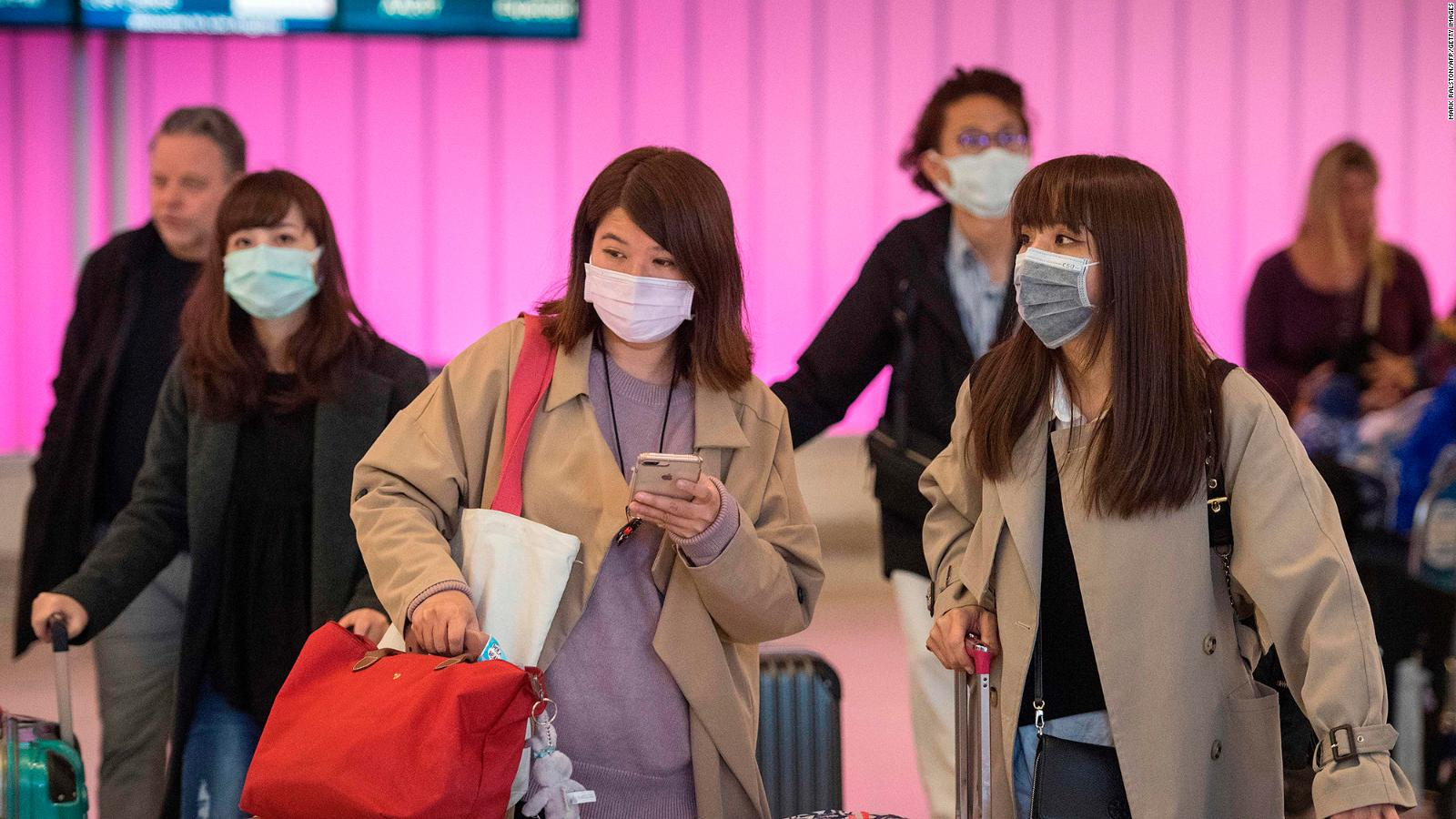 New Study An Eye Opener On How Coronavirus Is Spreading And How