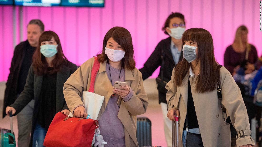 アジア市場におきましては、coronavirus死者を登