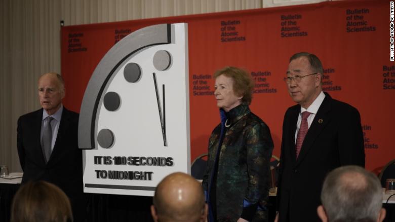 doomsday clock live july 2020