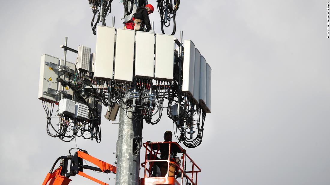 Γνώμη: η Αμερική δεν μπορεί να χάσει από την Κίνα στο 5G αγώνα