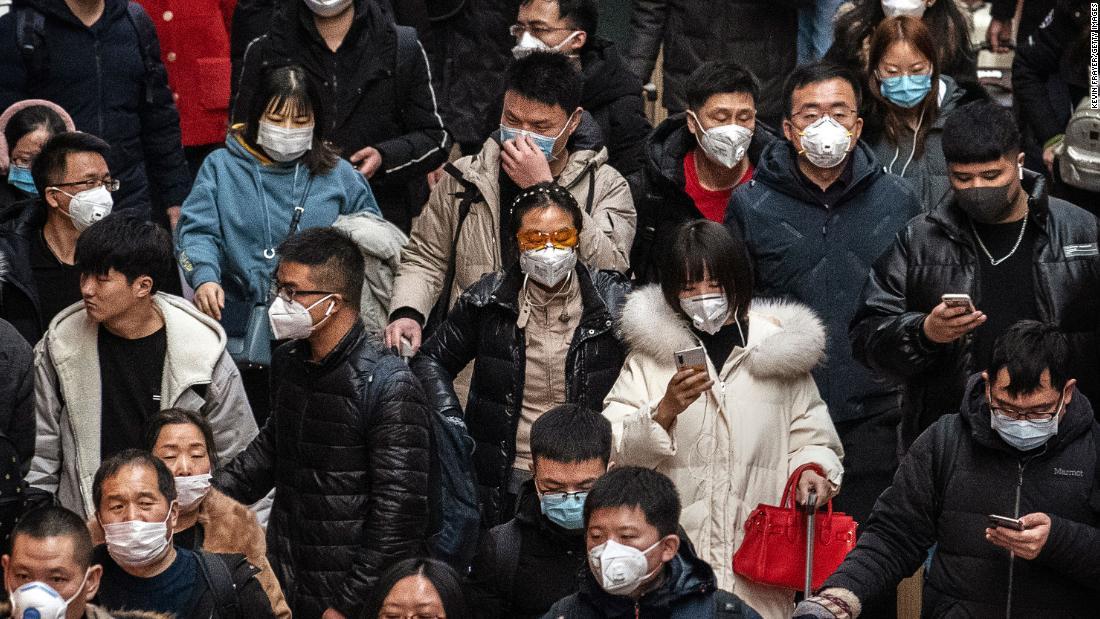 Schule abgebrochen kulturellen Austausch-Programm mit chinesischen Studenten über coronavirus ängste