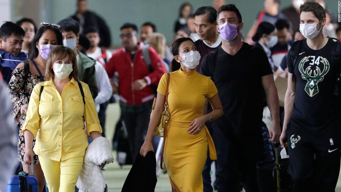 Wuhan coronavirus: Is it safe to travel?