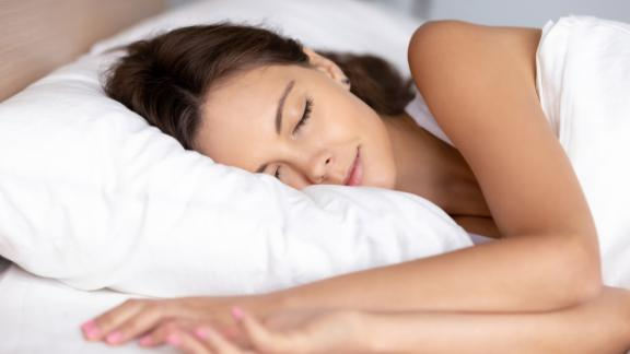 Get enough Sleep | Healthspectra