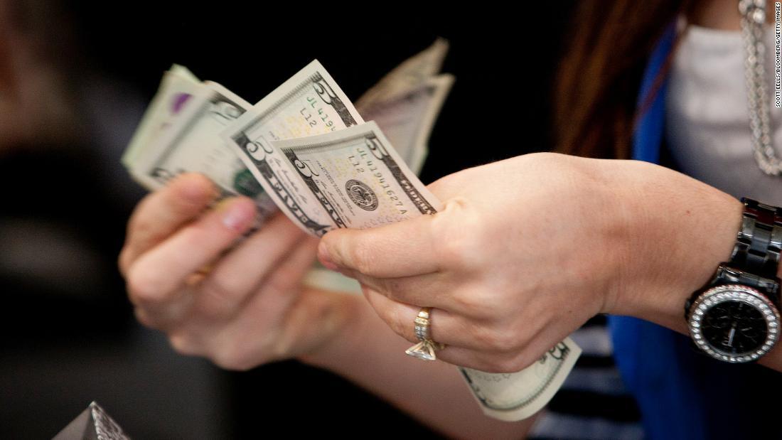 New York auf dem Weg zu einem Verbot von bargeldlosen Geschäften