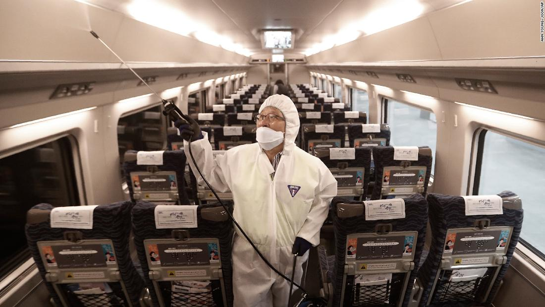 The Wuhan virus is the last thing China's economy needs right now