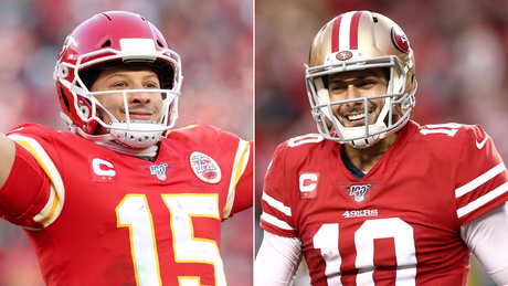 The Kansas City Chiefs and San Francisco 49ers are among the teams that had their social media accounts hacked.