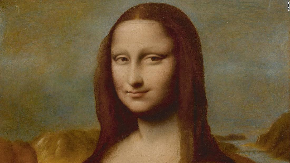 Eine Mona Lisa für $60K?