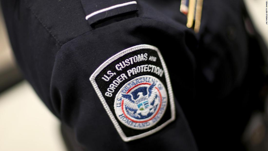 Customs and Border Protection now considered a 'security agency' like FBI and Secret Service