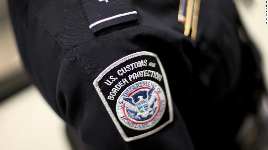 税関-国境保護されているものの、セキュリティ機構をしなければならないようにFBI
