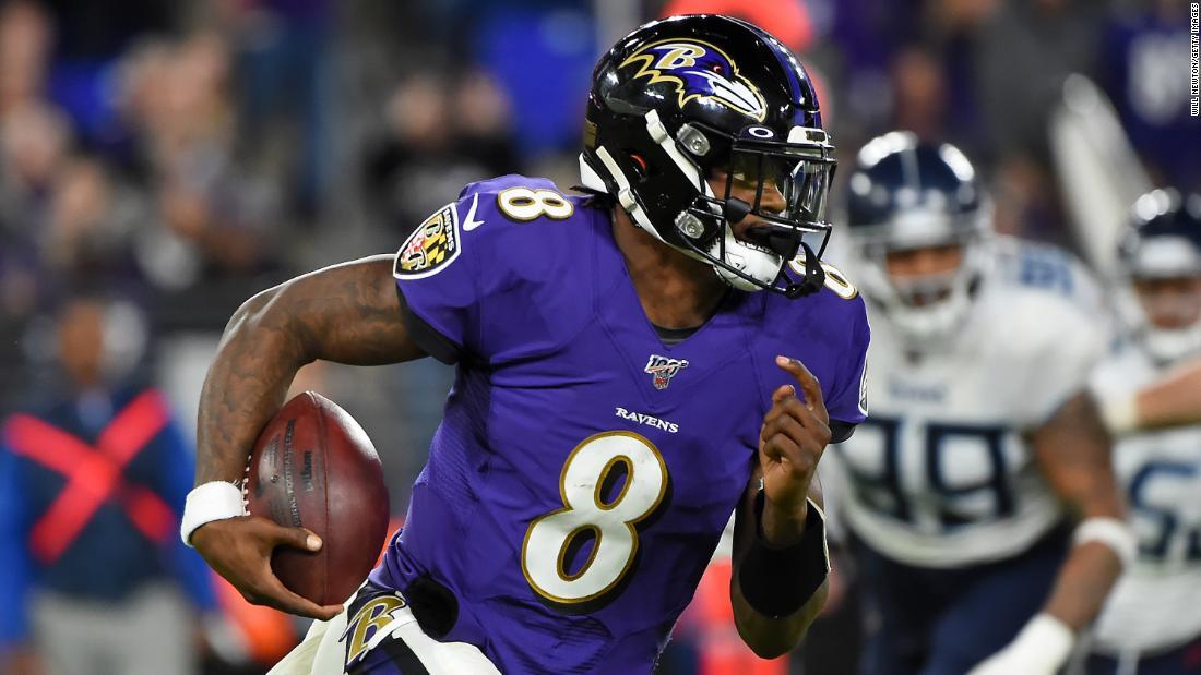 Πώς να παρακολουθήσετε το 2020 NFL Pro Bowl