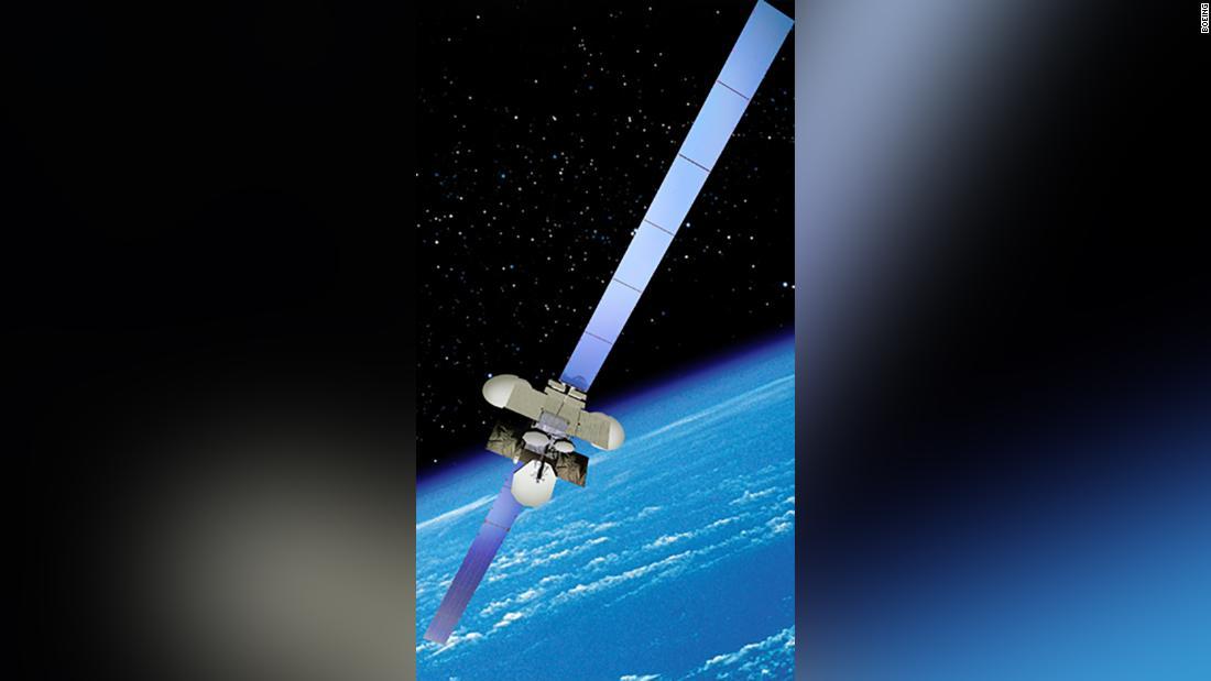 DirecTV σπεύδει να διαθέτει δορυφορική ότι μπορεί να εκραγεί