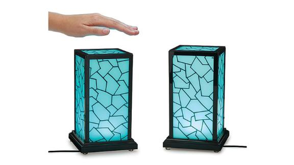 Long-Distance Friendship Lamp
