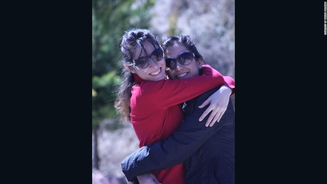 Meinung: Meine Schwester starb in den Iran Flugzeug shootdown