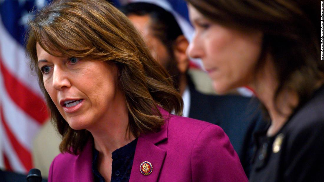 The Point: 16 congressional unicorns, revealed