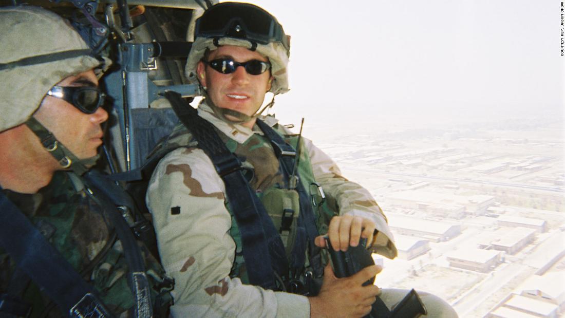 Βετεράνος μετατράπηκε σε πρόταση μομφής manager κάνει καυγά για στρατιωτική βοήθεια προσωπικά