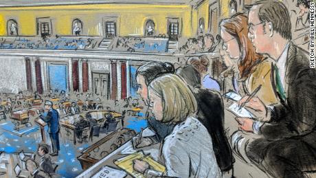 Trump Impeachment Inquiry Latest News And Analysis Cnn