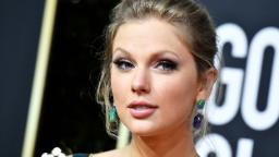 Taylor Swift slams former record label for releasing new album