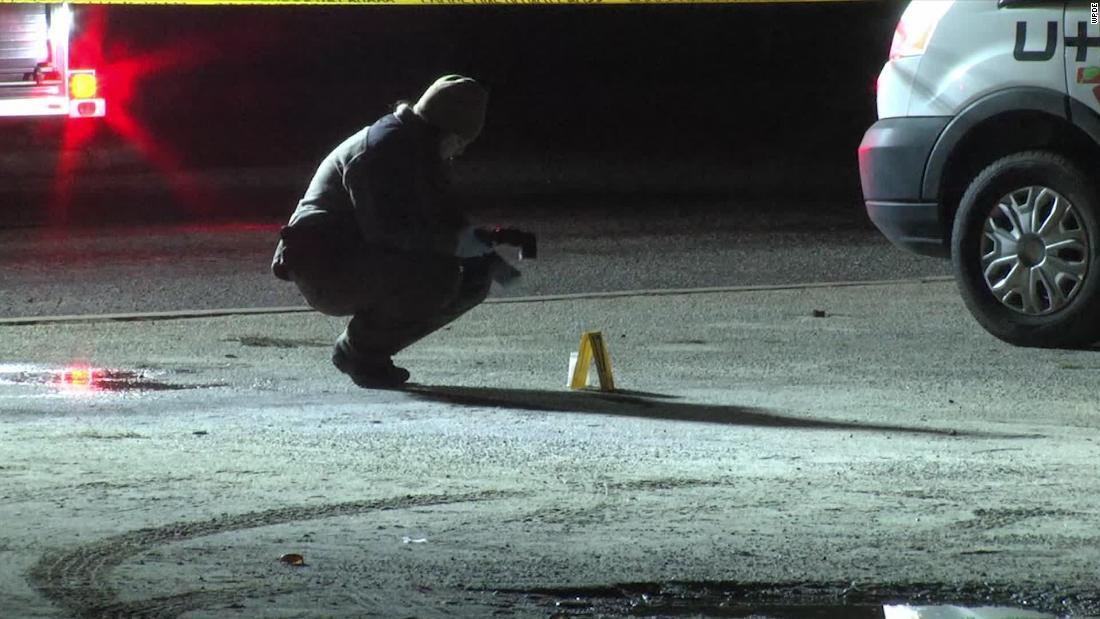 7 βολή, 2 νεκροί, στη Νότια Καρολίνα μπαρ