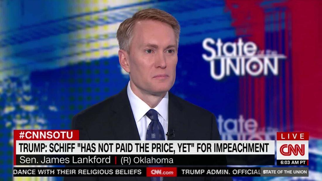Washington Post: Mulvaney says GOP has been inconsistent on deficit concerns under Trump