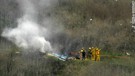 Sheriff: Crash site a 'logistical nightmare'