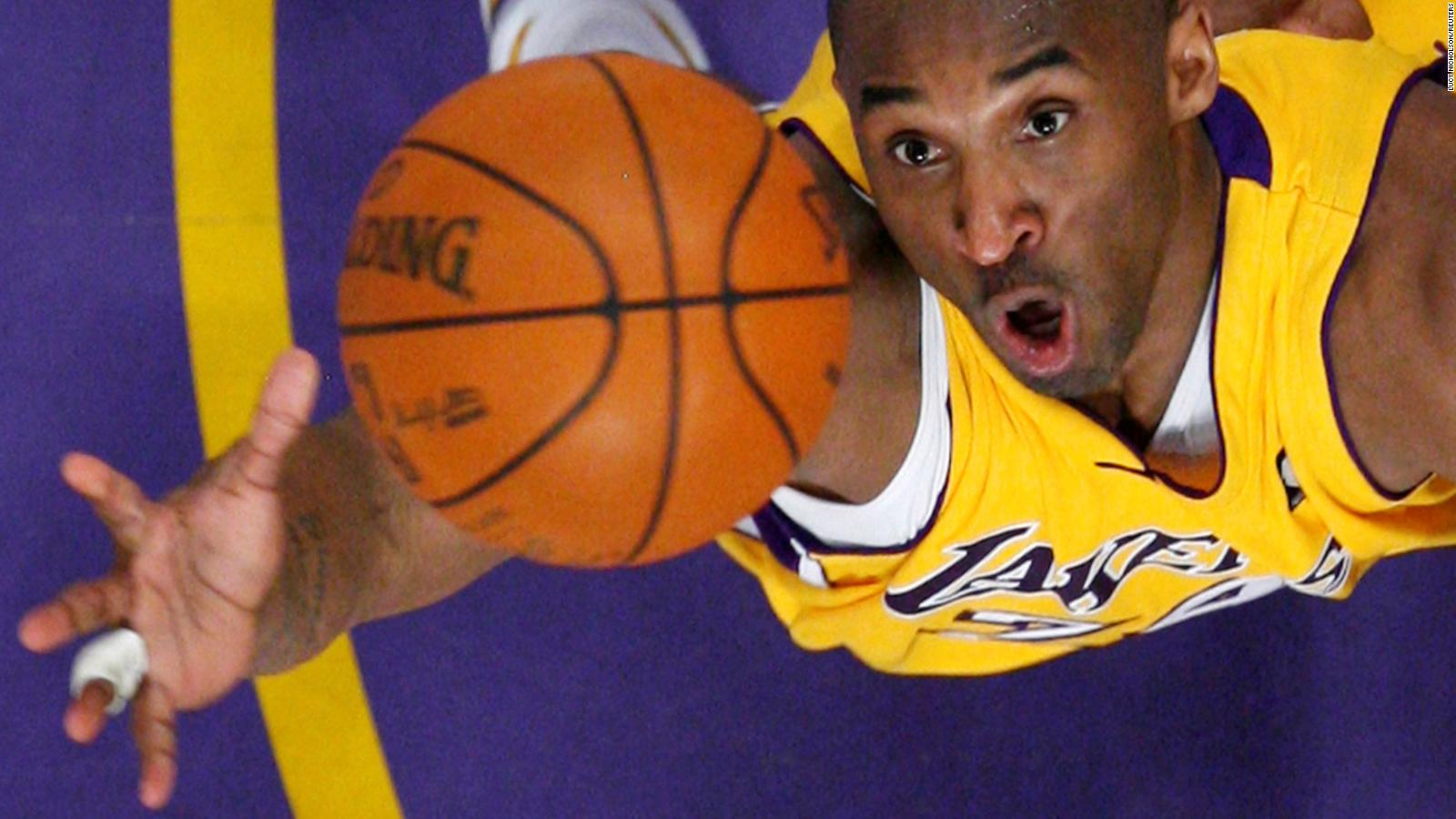The Greatest Moments Of Kobe Bryant S 20 Year Nba Career Cnn