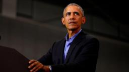 Obama to discuss George Floyd death and policing in virtual town hall Wednesday