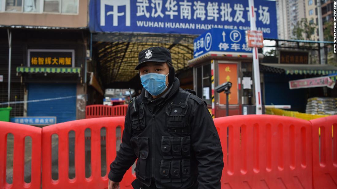 Ανάλυση: η Κίνα είναι άνευ προηγουμένου αντίδραση στο Wuhan ιός πιθανότατα δεν θα μπορούσε να τραβηχτεί από οποιαδήποτε άλλη χώρα