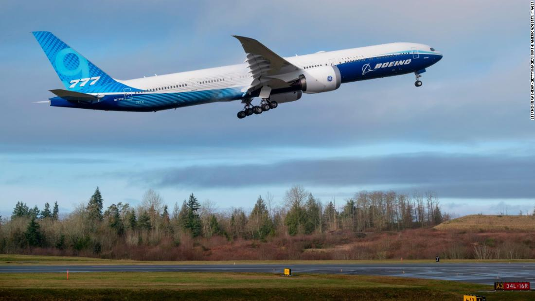 A new software glitch was discovered on Boeing's 737 Max
