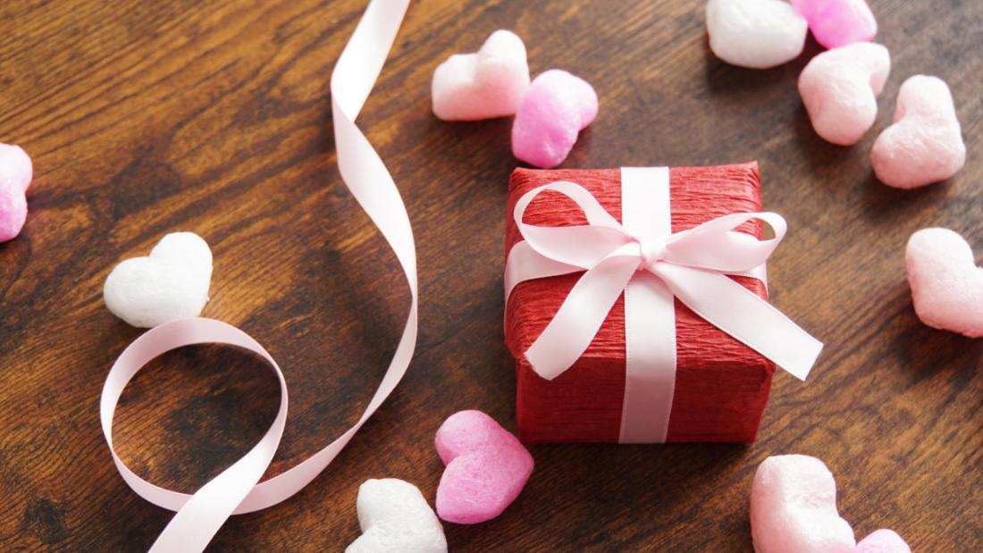 Last-minute Valentine's Day gifts from Amazon - CNN