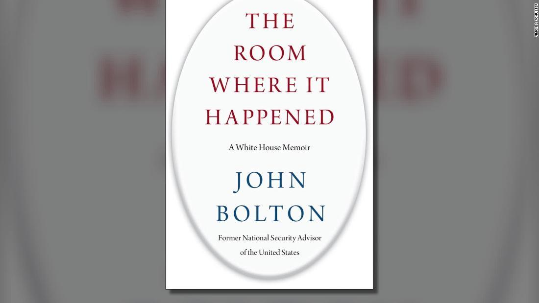 Analysis Bolton blows the impeachment case back open