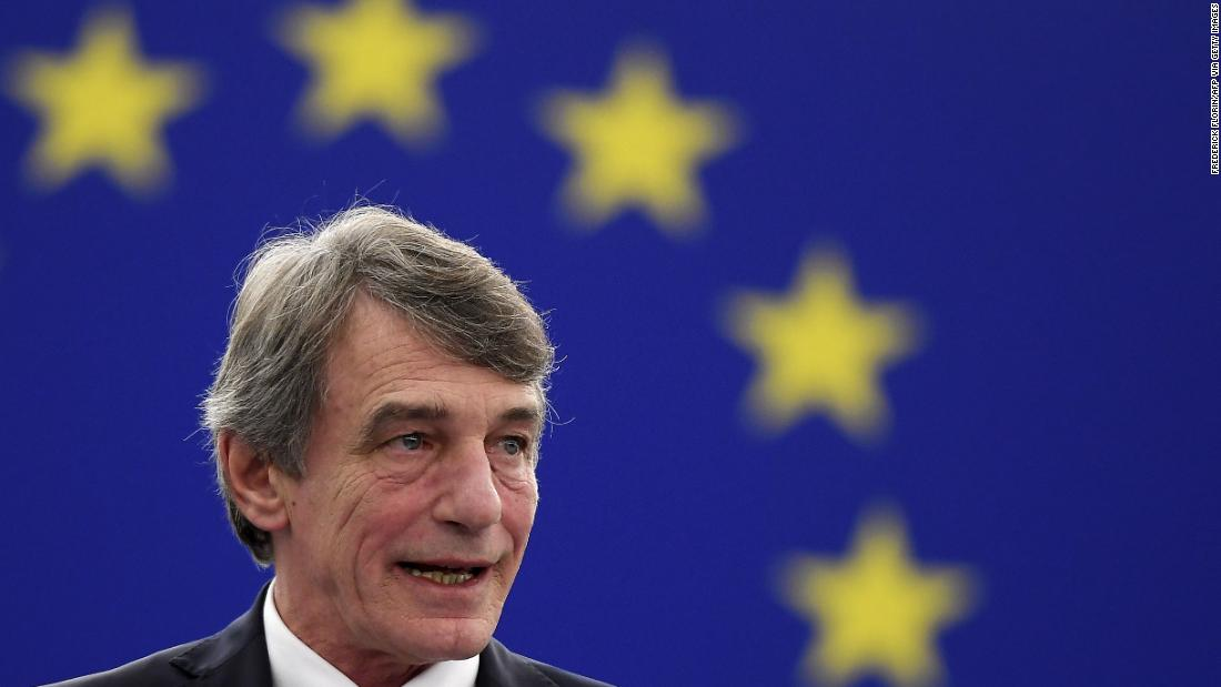 Top-EU-Beamter sagt britischer EU-Austritt ist eine