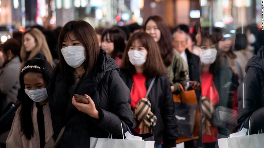 ウイルスの恐れのリップルを通じてグローバル市場においてselloffいて