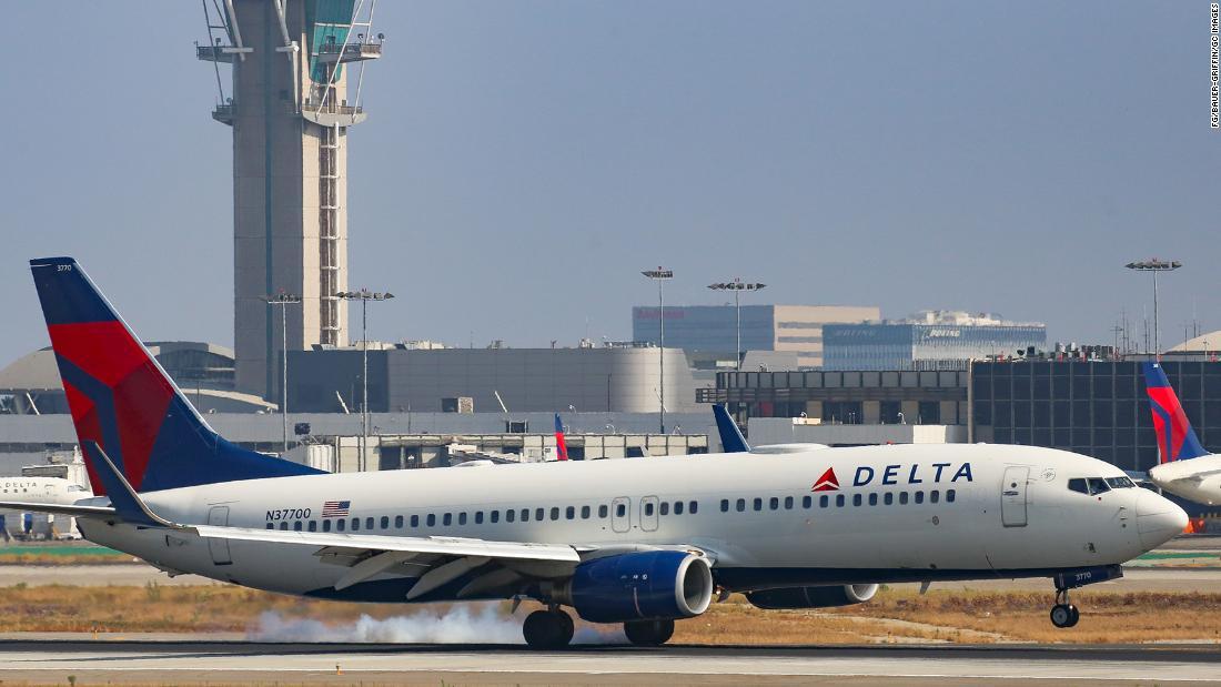 米国の航空会社にご提供を変更、中国フライトを無料一ヶ月