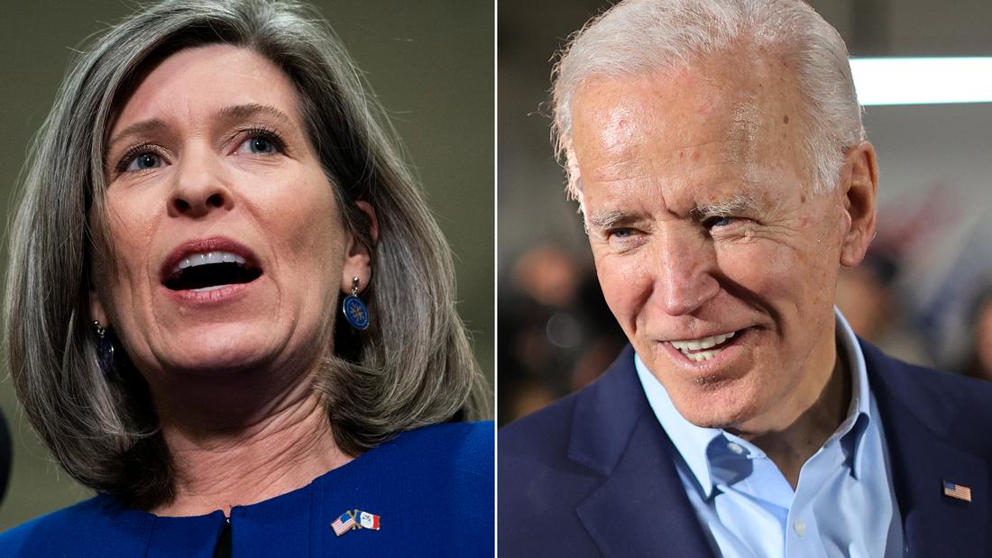 GOP senator questions if Iowa Democrats will support Biden after impeachment trial