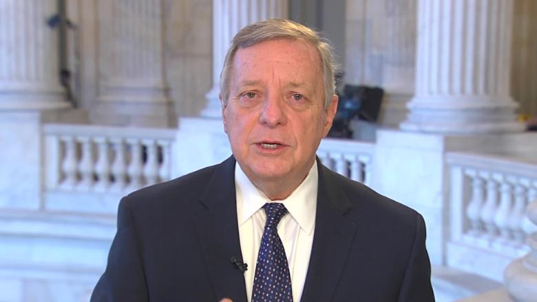 Durbin: 'I think I'm close' to getting Senate votes needed to advance DREAM Act