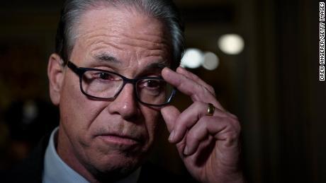 GOP senators signal they plan to acquit Trump despite visceral presentation by House Democrats