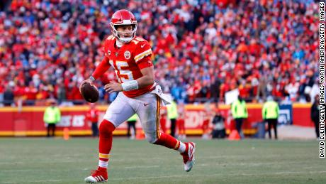 This NFL season ushered in a new era for African American quarterbacks