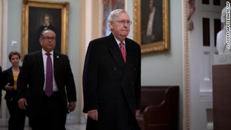 The Senate's dangerous move